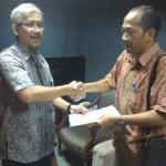 Dokumentasi Asap Riau