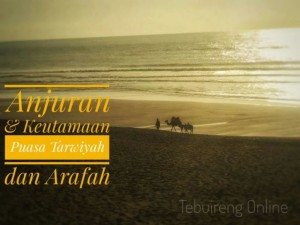 Tarwiyah-Arafah