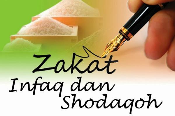 Perbedaan Antara Zakat Infaq dan Shodaqoh | LAZ ALHAKIM ...