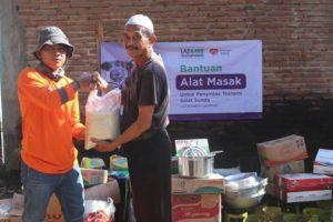 bantuan tsunami selat sunda